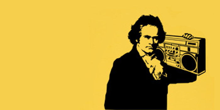 Beethoven és a House of Pain