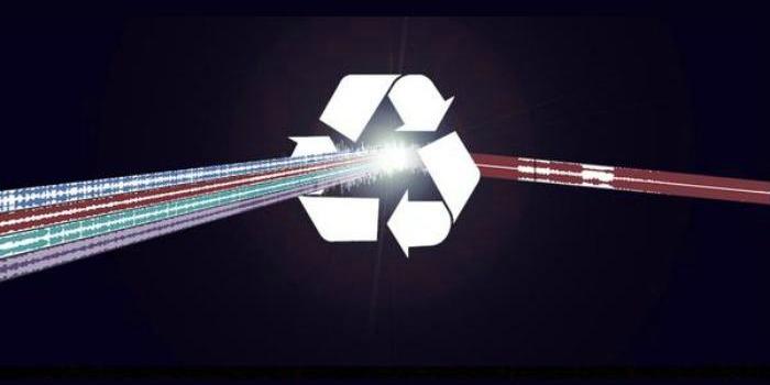 Szelektív gyűjtés, és újrahasznosítás