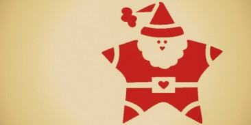 Santa a Go-Go
