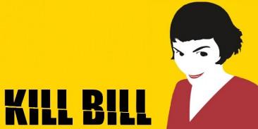 Kill Bill és Amelie – Crème de la crème