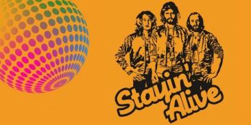 Stayin Alive – Bee Gees – Variációk egy témára