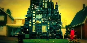 Smells Like Dibby Sound – Nirvana & Dj Fresh