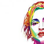 Madonna és a Music a dub világában